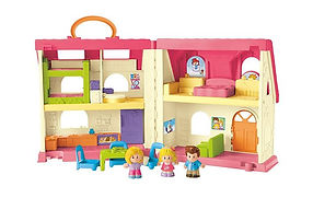 Fisher-Price Little People Surprise & So