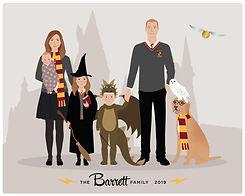 Harry Potter Custom Portrait 2.jpg