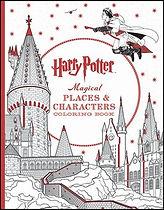 Scholastic Harry Potter Magical Places &
