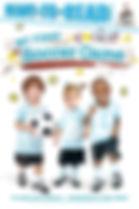Simon Spotlight My First Soccer Game Aly