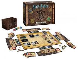 USAopoly Harry Potter Hogwarts Battle-mi