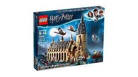 Lego Harry Potter Hogwarts Great Hall.jp