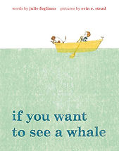 Macmillan If You Want to See a Whale Jul
