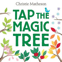Greenwillow Books Tap the Magic Tree Chr