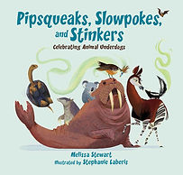 Peachtree Publishers Pipsqueaks Slowpoke