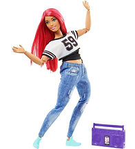 Mattel Barbie Made to Move Dancer Doll.j