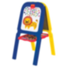 Grow'n Up Crayola 3-in-1 Double Easel.jp