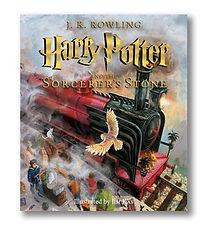 Arthur A. Levine Books Harry Potter and