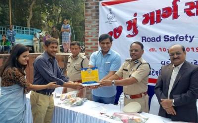 Traffic Police Organized Annually Since 2013