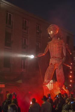 Festival Mondial des Marionnettes