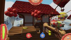 High Flying Gameplay - Final Polish