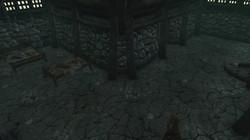 Ixion's House - Progress Shot - Whitebox