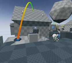 High Flying Gameplay - Whitebox|