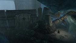 Forgotten Ruins 1 - Progress Shot - Whitebox (3)