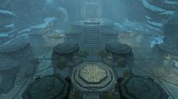 Forgotten Ruins 2 - Progress Shot - Whitebox (2)