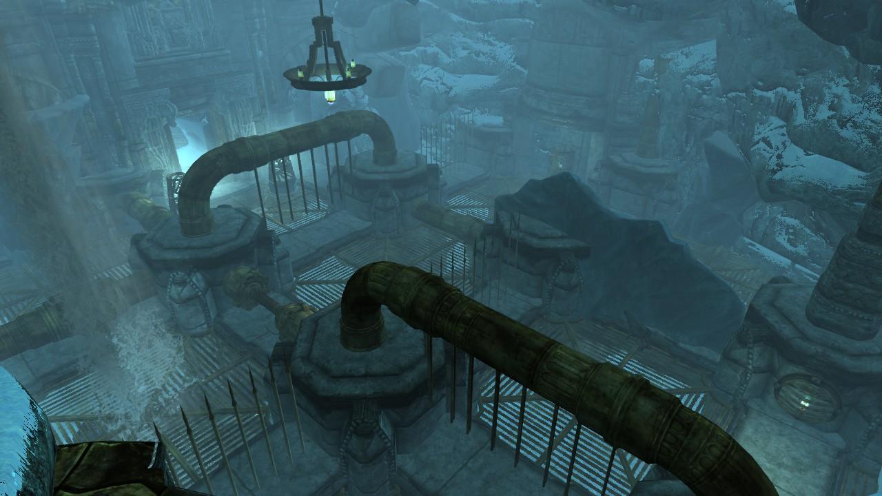 Forgotten Ruins 2 - Progress Shot - RTM (1)