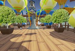Atrium - Placeholder