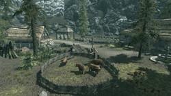 Farm - Progress Shot - RTM