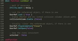 CodeSnippet_PathBlocking_Lock