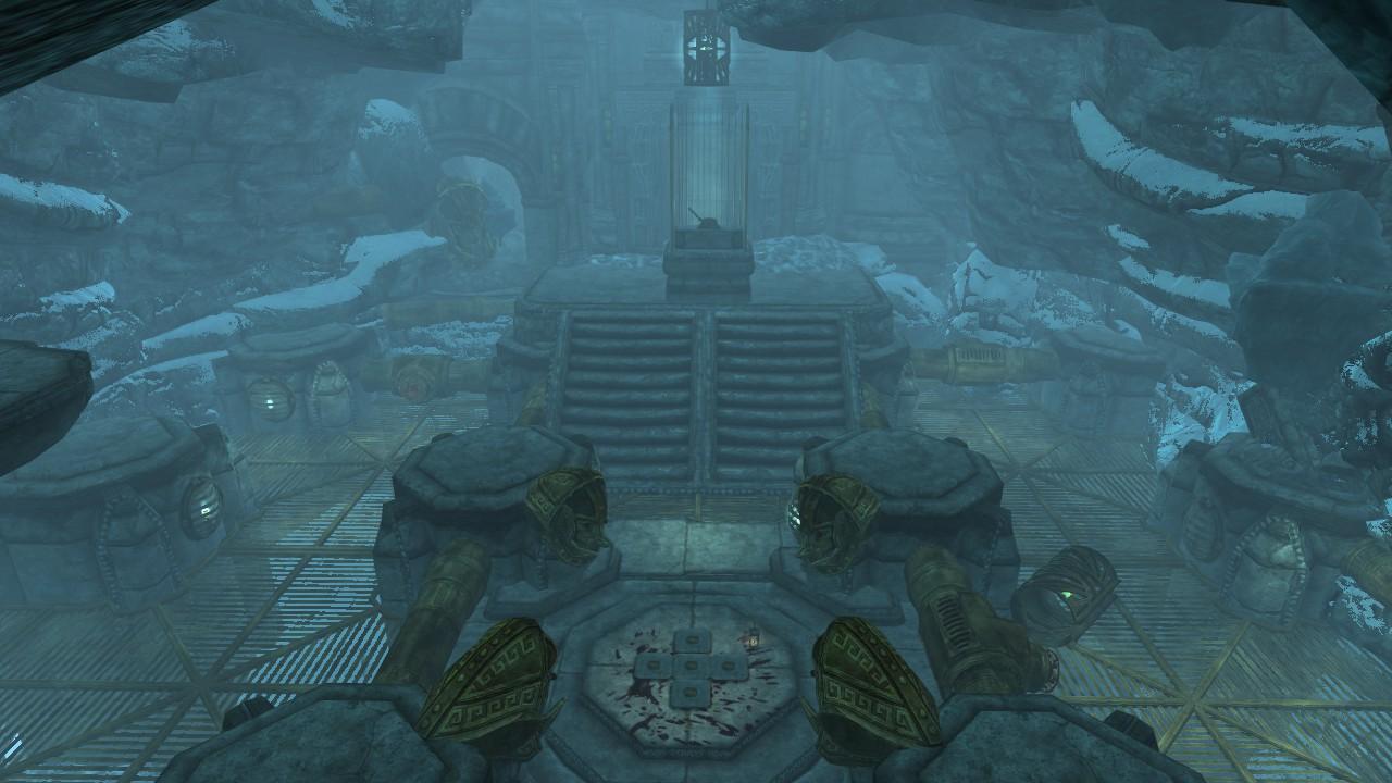 Forgotten Ruins 2 - Progress Shot - RTM (2)