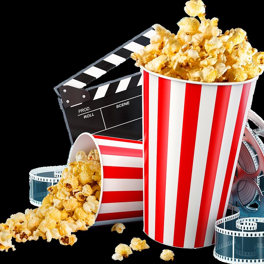 Virtual Movie Night- 9/26