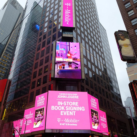 3 Times Square