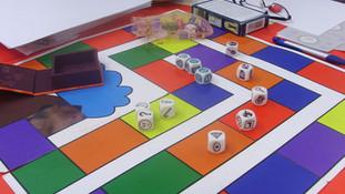 Новогодние психологические игры для компании !