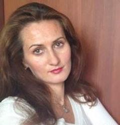 Валентина Митрофанова
