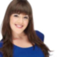Samantha Gambaccini headshot