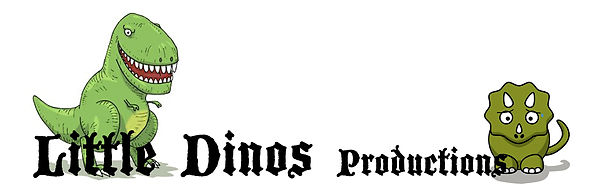 Little Dinos Productions logo