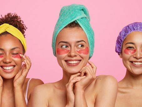 Carnaval: cuide da sua pele
