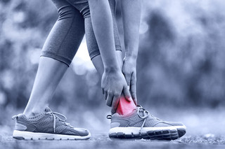 As principais causas das lesões
