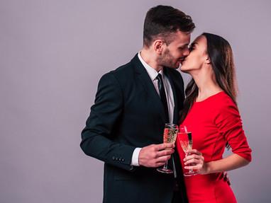 Amor ou a bebida eis a questão
