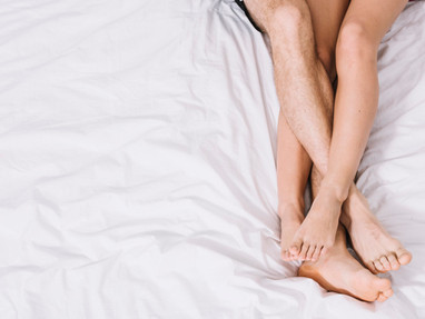 As melhores posições sexuais