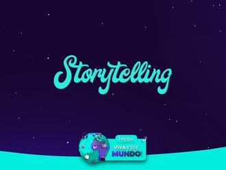 O simples e antigo ato de contar histórias pode revolucionar o Marketing Digital