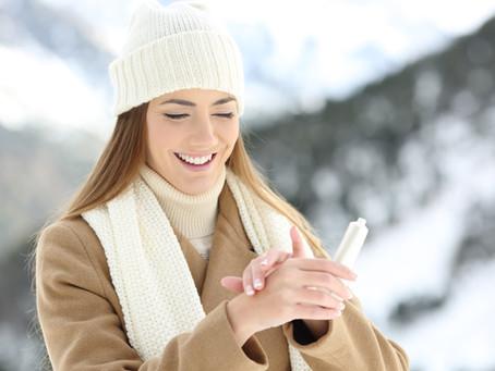 Pele e Inverno: conheça os cuidados necessários