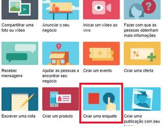 Facebook lança ferramenta de enquete que pode ser feita em GIF ou imagens: Aprenda como fazer