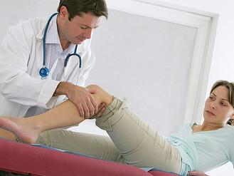 A dor osteoarticular é o principal sintoma dos tumores ósseos