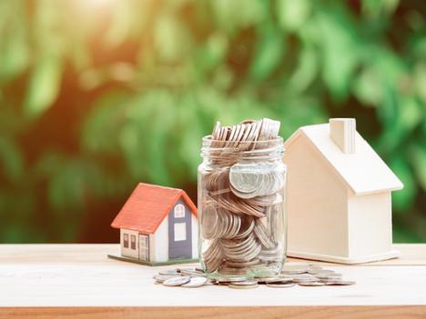 Redução de dívida imobiliária por empréstimo com garantia de imóvel