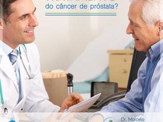 Tratamentos do Câncer de Próstata