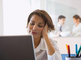 Como o stress afeta sua sáude