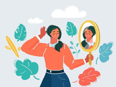 A importância da autoestima