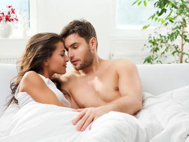 Benefícios de uma vida sexual ativa para a saúde