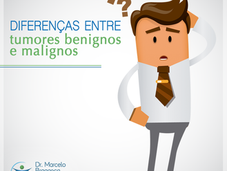 Tumores Ósseos Benignos e Malignos