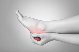 Cuidado com as palmilhas ortopédicas
