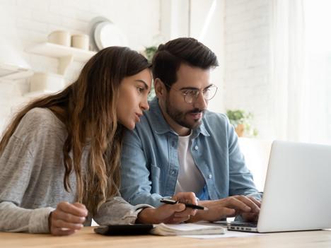 Como cuidar das suas finanças pessoais