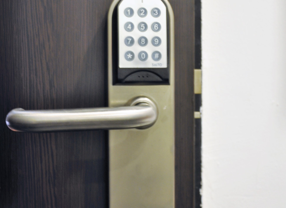 Secured Dormitories.jpg