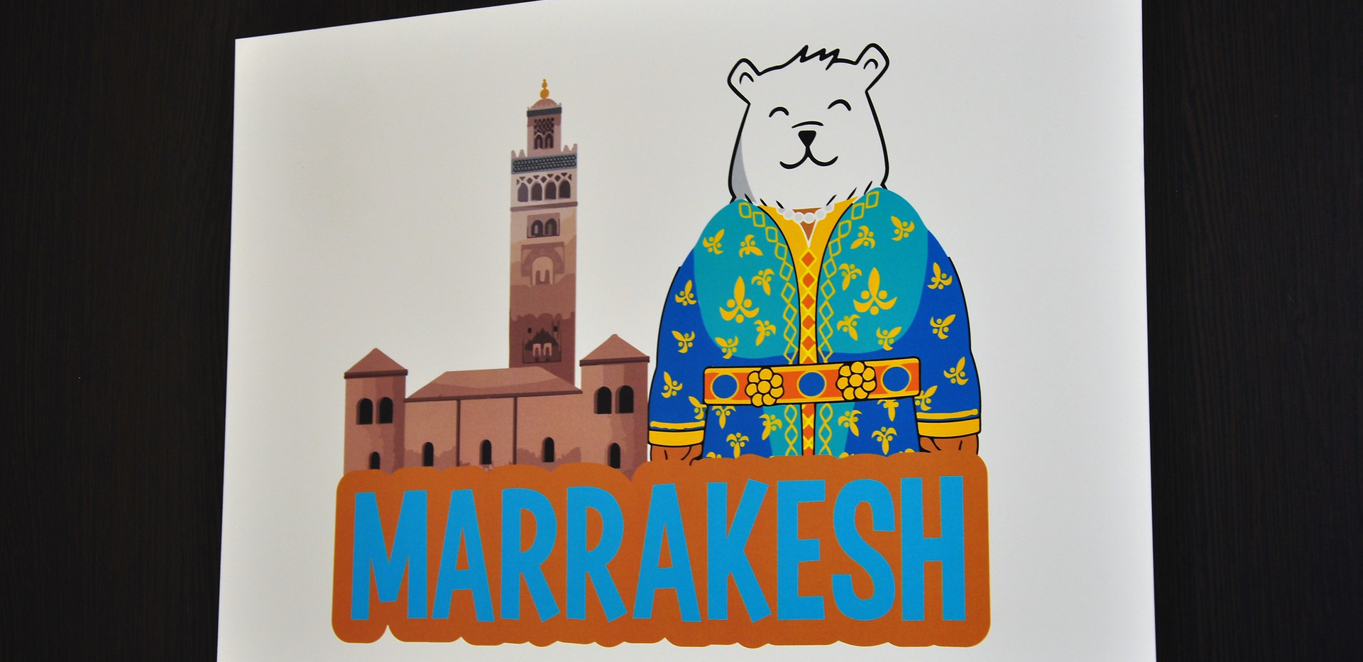 Marrakesh Dorm Signage.jpg