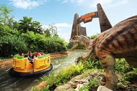 Beary Best Universal Studios Sentosa
