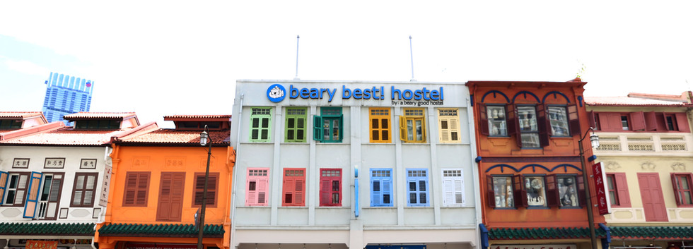 Clean comfortable affordable accomodation Beary  best